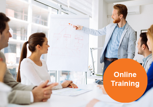 "Akademie Fresenius Intensive Training ""Approval Process and Core Principles of the BPR"" +++ ONLINE TRAINING +++"