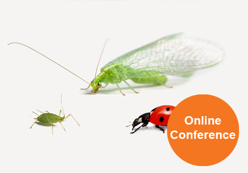"2nd International Akademie Fresenius BIOCONTROL Conference ""Biopesticides – Biofertilisers – Biostimulants"" +++ONLINE CONFERENCE+++"