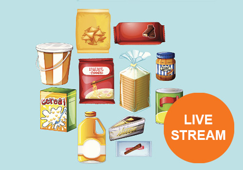 "9th International Akademie Fresenius Conference ""Residues of Food Contact Materials in Food"" +++ONLINE CONFERENCE+++"