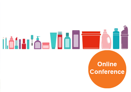"International Akademie Fresenius Conference ""Developing Home and Personal Care Products for future needs"" +++ ONLINE CONFERENCE +++"