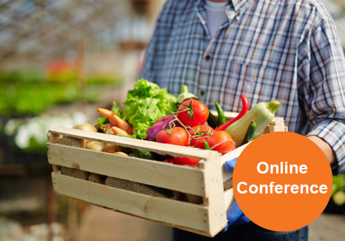 "11th International Akademie Fresenius Conference ""Pesticide Residues in Food"" +++ONLINE CONFERENCE+++"