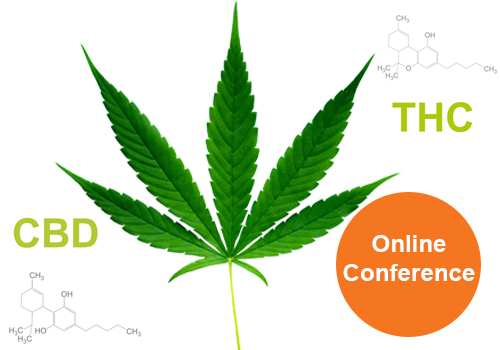 "International Akademie Fresenius Conference ""Hemp-containing Food and Feed Stuff"" +++ ONLINE CONFERENCE +++"